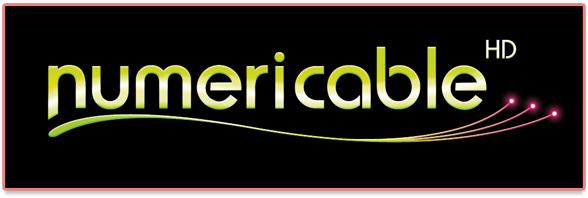 logo Numéricable